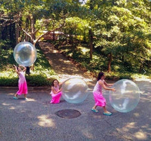 Load image into Gallery viewer, GigaBubble - Giant Toy Water Bubble - zzsales