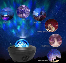 Load image into Gallery viewer, GALAXY PROJECTOR - ZZSales