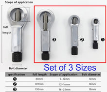 Load image into Gallery viewer, Heavy-Duty Nuts Splitter Tools Set - ZZSales