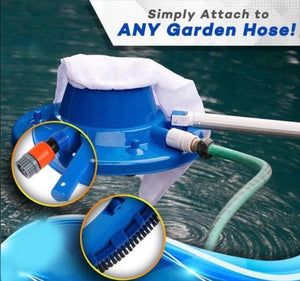 Swimming Pool Vacuum Cleaner - zzsales