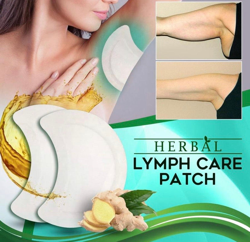 Herbal Lymph Care Patch - ZZSales