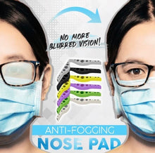 Load image into Gallery viewer, Anti-Fogging Nose Pad For Mask (4 PCS) - ZZSales