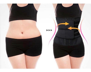 Adjustable Waist Slimming Trimmer - zzsales