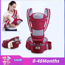 Load image into Gallery viewer, Premium Baby Carrier - zzsales