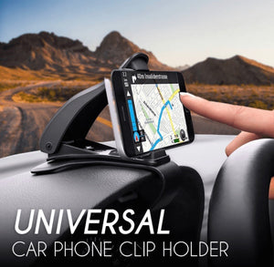 Universal Car Phone Clip Holder - zzsales