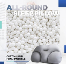 Load image into Gallery viewer, All-round Sleep Pillow - ZZSales
