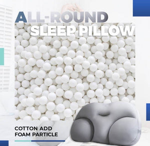 All-round Sleep Pillow - ZZSales