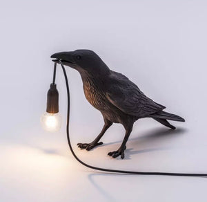 Italian Seletti light Bird Led Desk Lamp - ZZSales