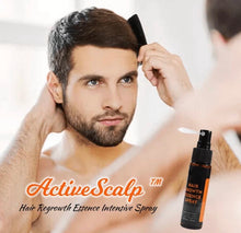 Load image into Gallery viewer, ActiveScalp™ Hair Regrowth Essence Intensive Spray - zzsales