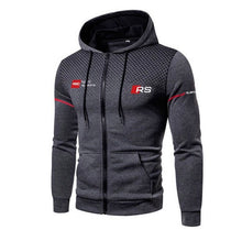 Load image into Gallery viewer, 4WD RS Racing Sports Fashion Autumn And Winter Suit - ZZSales