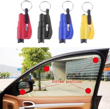 Load image into Gallery viewer, Multi-Function Mini Car Emergency Tool - zzsales