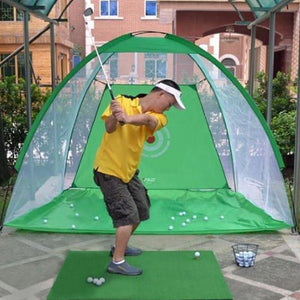 Golf Ball Catcher - zzsales