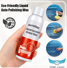 Load image into Gallery viewer, AutoDoc Liquid Scratch Repair Wax + 9H Headlight Cleaning Polish (Gift)