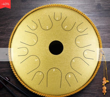 Load image into Gallery viewer, Steel Tongue Drum - ZZSales