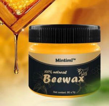 Load image into Gallery viewer, Wood Seasoning Beewax Polish - ZZSales