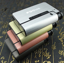 Load image into Gallery viewer, Automatic Cigarette Case Lighter - ZZSales