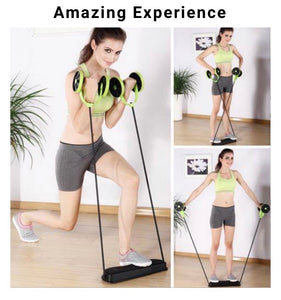 Power Roll Ab Trainer - zzsales