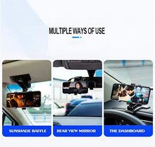 Load image into Gallery viewer, Car Phone Mount - zzsales