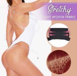 BackLess Body Shaper Bra - ZZSales