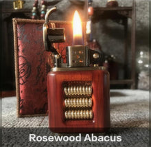 Load image into Gallery viewer, Wood Pattern Lighter - ZZSales
