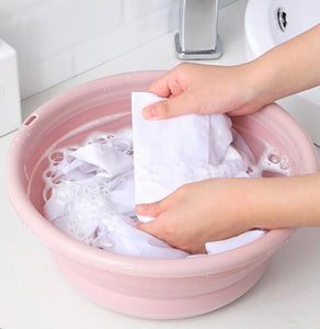 Magic Folding laundry tub (Basic & Upgrade) - zzsales