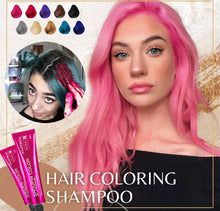 Load image into Gallery viewer, Glamup Hair Coloring Shampoo - ZZSales