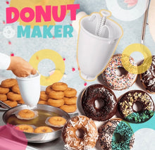 Load image into Gallery viewer, Perfect Donut Maker