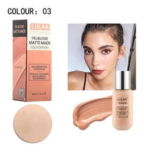 Load image into Gallery viewer, AgeRewind Matte Liquid Foundation