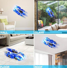 Load image into Gallery viewer, Wall Climbing RC Car - zzsales