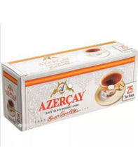 Load image into Gallery viewer, Azercay 100gr & Tea Bags Azerbaijan Tea From Lenkoran