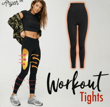 Load image into Gallery viewer, Workout Tights
