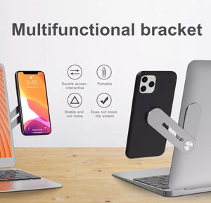 Laptop Holder Bracket for Phone - zzsales