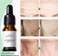 Load image into Gallery viewer, ZeroPore Instant Perfection Serum - zzsales