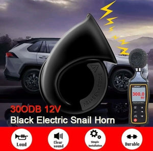 NEW GENERATION TRAIN HORN FOR CARS - ZZSales