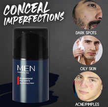 Load image into Gallery viewer, CleanUp™ Men's Revitalising Cream