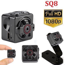 Load image into Gallery viewer, Mini Camera HD 1080p - zzsales