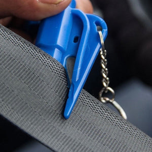 Multi-Function Mini Car Emergency Tool - zzsales