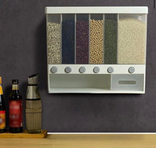Load image into Gallery viewer, Wall-mounted dry food dispenser - zzsales