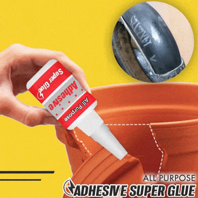 All Purpose Adhesive Super Glue - ZZSales