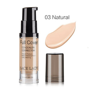 Professional Eye Concealer - zzsales