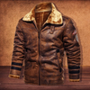 Fredrick Leather Jacket