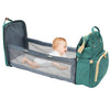 Portable Baby Cot Backpack