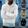 Tommy Fluffy Hoodie