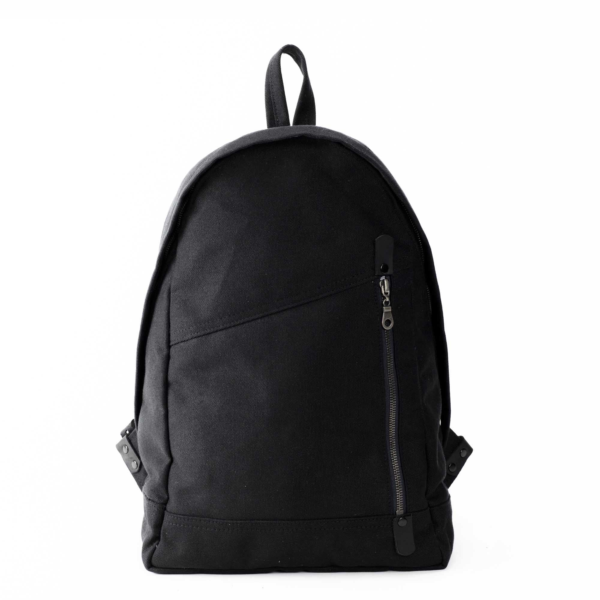 backpacks and tote bags that give back stone cloth