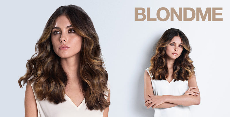 How to: Modern Balayage with Clay Lightener