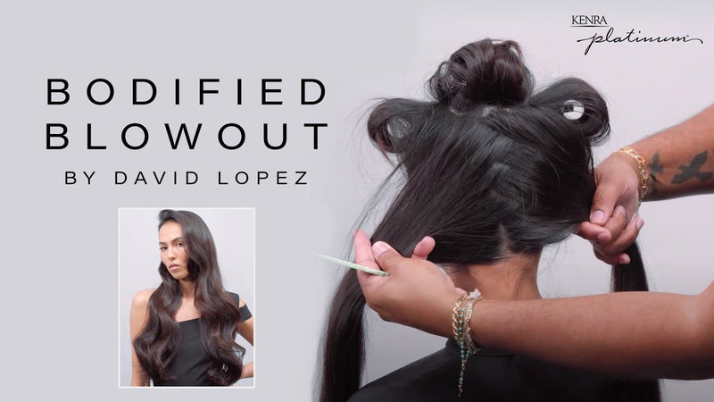 How To: Bodified Blowout