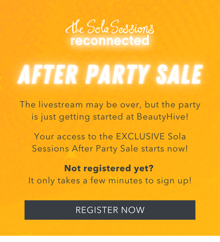 After Party Sale