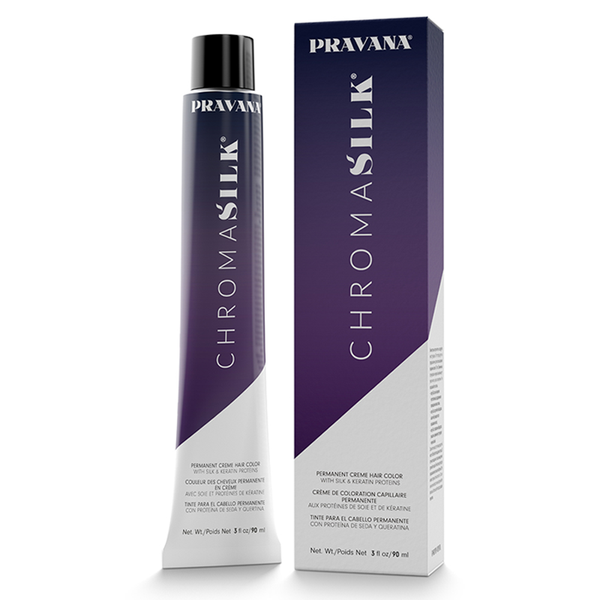 ChromaSilk Hair Color Lightening Booster