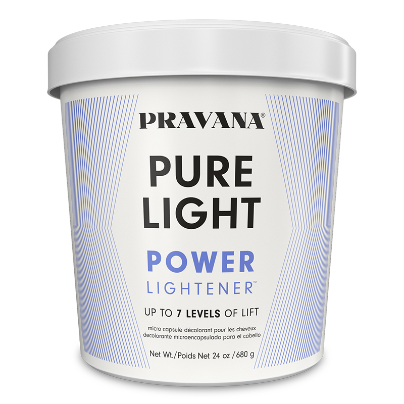 Pure Light Power Lightener