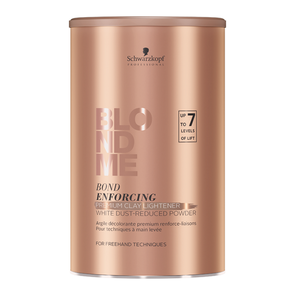 BLONDME Bond Enforcing Premium Clay Lightener
